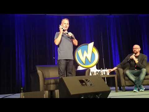 Billy Boyd calls Dominic Monaghan