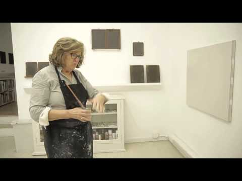 Vija Celmins: reinterpreted, Documentary, Official Trailer [HD]