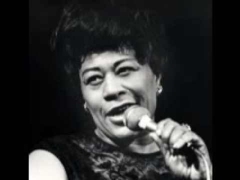 Ella Fitzgerald - I get a kick out of you