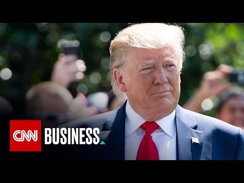 Trump Rips Federal Reserve (again), Renews Call For Rate Cut