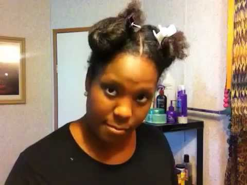 Part 1 Clairol Textures Tones Hair Color Youtube