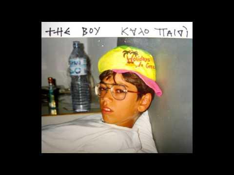 The Boy - Στρωμα νεκρης γιαγιας