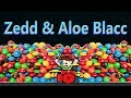 Zedd Aloe Blacc CANDYMAN On M M S And Drums The8BitDrummer mp3