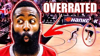 Download Better than Kobe? How James Harden is Becoming OVERRATED in the NBA Mp3 and Videos