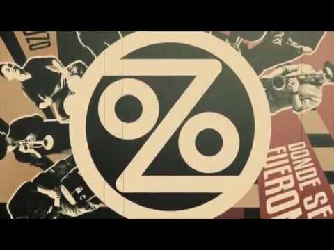 Donde Se Fueron - feat. Alex Acuña, Dave Ralicke & Chali 2na