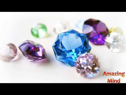 Почему Драгоценные камни меряют в КАРАТАХ? Карат - это СКОЛЬКО?
