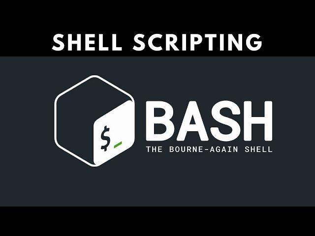 Shell Scripting - Variables