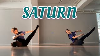 [Contemporary-Lyrical Jazz] Saturn - Sleeping At Last Choreography. MIA