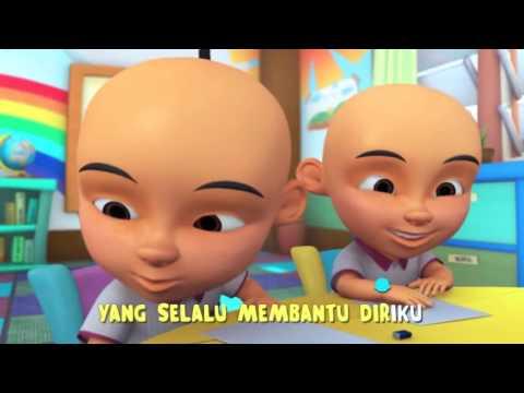 Upin & Ipin   Cita Citaku Sing AlongHD