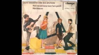 /Ruth Brandin & Die Sputniks - Mich hat noch keiner beim Twist geküsst (GDR, 1964)