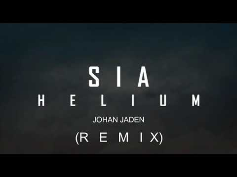 Sia, David Guetta & Afrojack - Helium (Johan Jaden Remix)