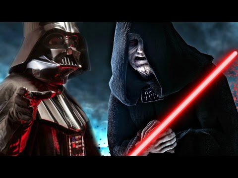 Palpatine's Order 66 for Darth Vader - Star Wars Explained