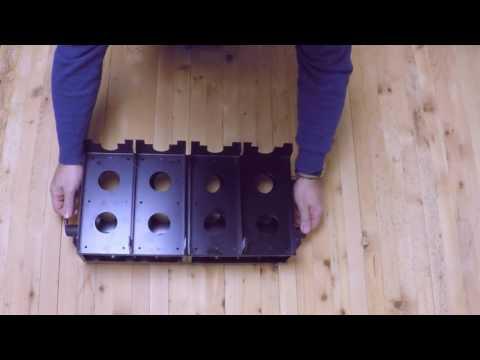 Isocarbo - Isonik Bulk Ink System