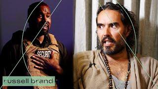 Kanye, Fame & Mental Illness | Russell Brand