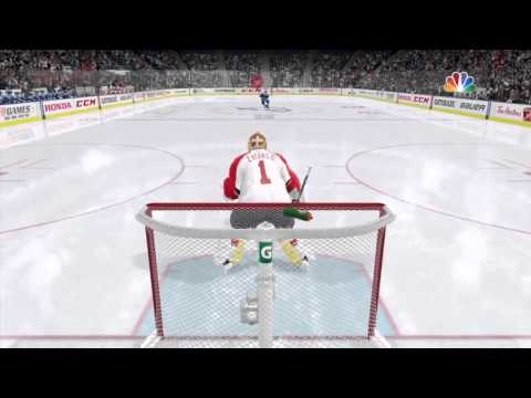 NHL 16 shootout: Florida Panthers, Los Angeles Kings and Minnesota Wild [5/10]