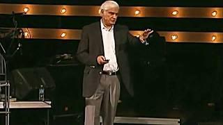 TEACHING:  Dr. Ravi Zacharias Responds to an Atheist