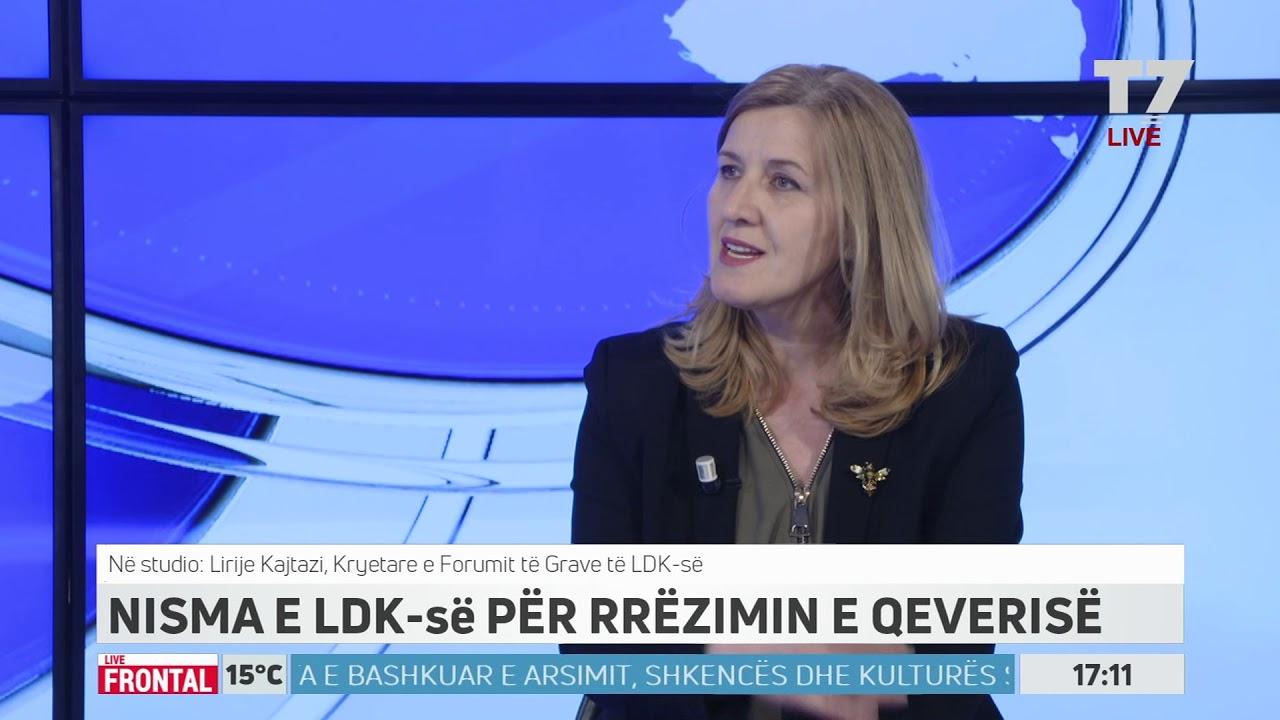 FRONTAL, Lirije Kajtazi, Ridvan Tahiri - 20.05.2019