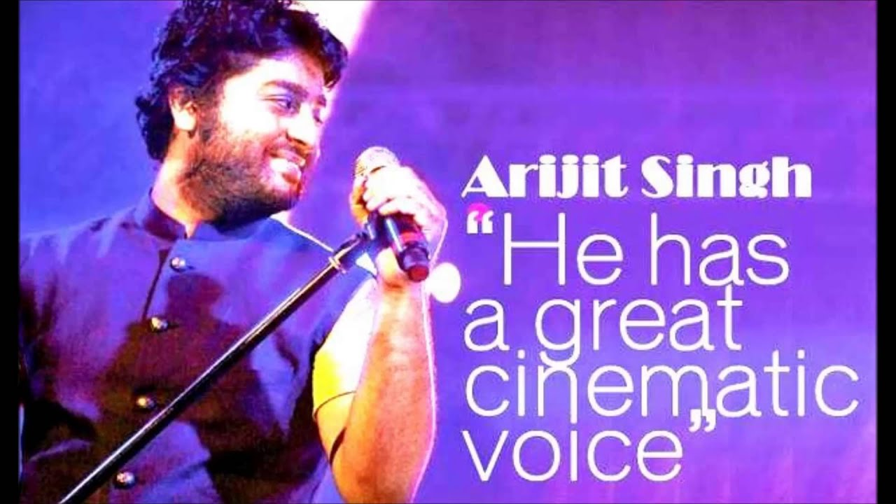 Arijit singh 2012 to 2015 all hindi mp3 songs list and download.