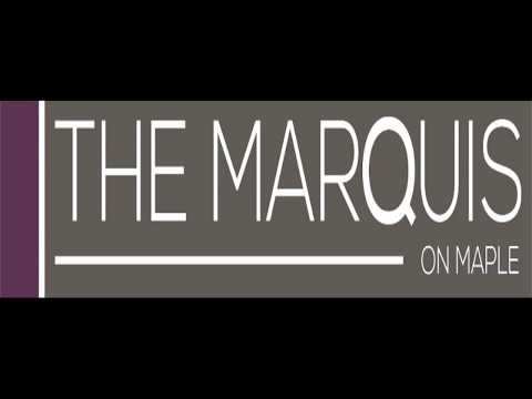 THE MARQUIS - 940 Maple, Downers Grove Illinois