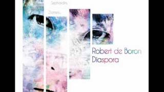 Robert de Boron - Tears of the Earth
