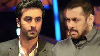 Ranbir Kapoor REFUSES to promote Tamasha on Salman Khans Bigg Boss 9