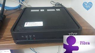 Como configurar Vivo Fibra modo bridge com HGU MitraStar GPT-2541GNAC-N1