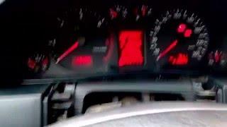 проблема с поворотниками audi а6 с5 / Ремонт