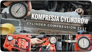 Jak sprawdzić kompresję silnika? ciśnienie w cylindrach