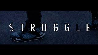 Cetje - Struggle  (Official Video )