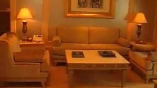 Hotel Emirates Palace Abu Dhabi Zimmer Suite Luxushotel Strandhotel 5,5 Sterne