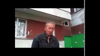 Гоша Матарадзе- Все танцуют с бомжами [Cover version L'One - все танцуют локтями]
