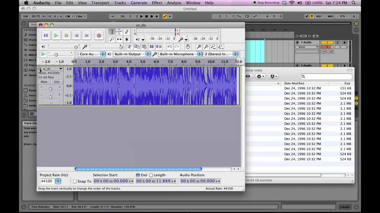 How to ACTUALLY Rip Audio Samples out of MAME ROMs