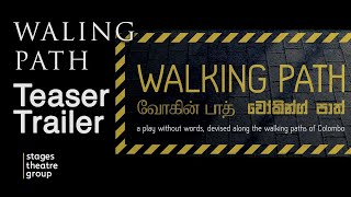 Walking Path Teaser Trailer