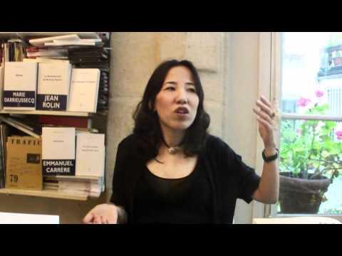 Vidéo de Ryoko Sekiguchi