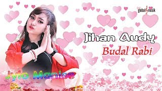 Gambar cover Jihan Audy - Budal Rabi (Official Music Video)