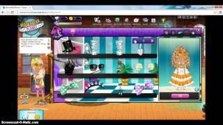 Gavefilm med Fashion Master 2 Thumbnail