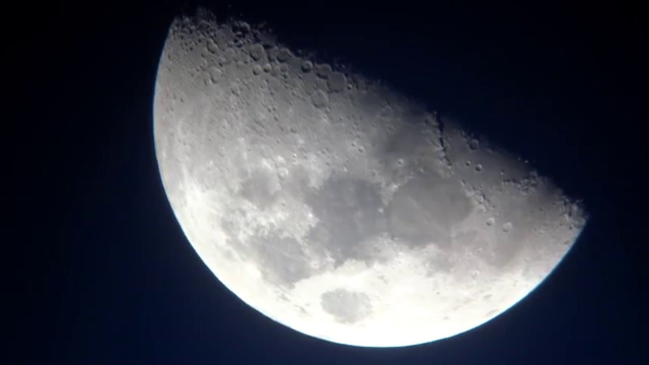 Luna: 114 900 newton youtube