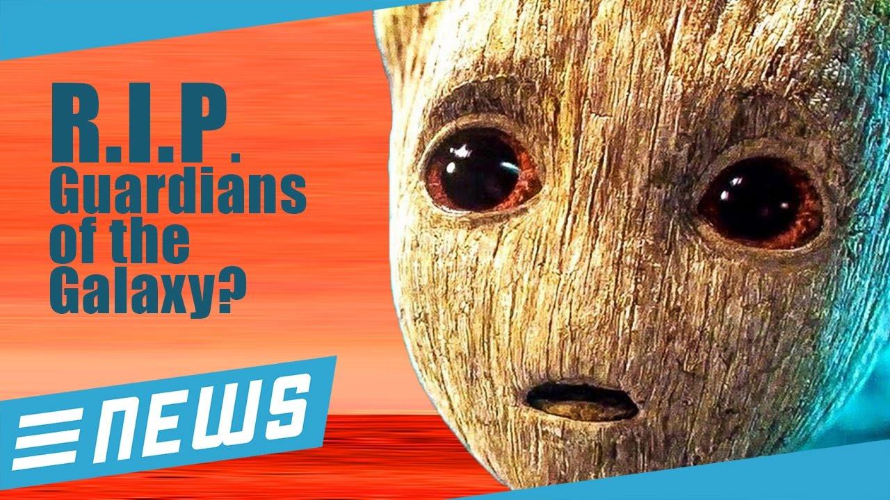 Müssen die Guardians sterben? - FLIPPS News