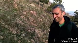 Gambar cover Talas Ali Dağı Doğa Yürüyüşü / Trekking