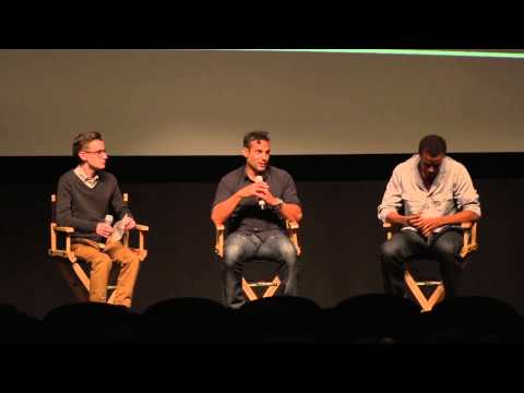 Members of Hydraulx Visual Effects Studio Discuss Their Work on Marvel's The Avengers