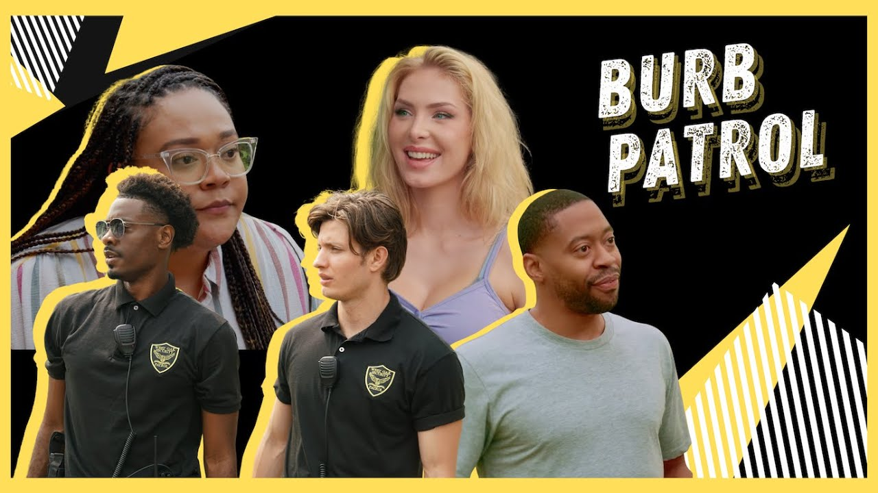 """Download Burb Patrol   Season 1 Ep. 6: """"Christmas in July"""""""