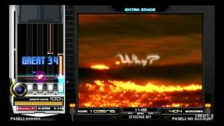 beatmania IIDX 23 copula Clione† SPA 正規