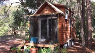 128sq Ft. Tiny Sanctuary For Sale In North Florida. $30,444