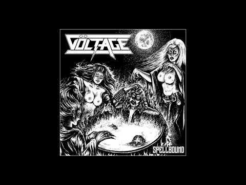Völtage - Spellbound [EP] (2019)
