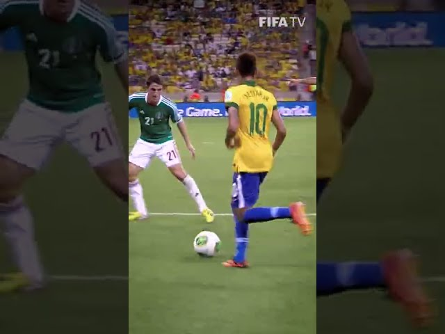 🇧🇷Vintage Neymar | #Shorts