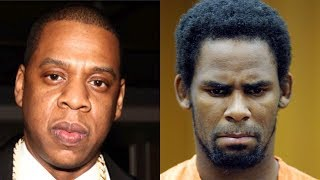 The Time Jay-Z Revealed The Most DISTURBING Info About R.Kelly On Live Radio!!