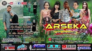 Live Streaming Campursari ARSEKA MUSIC / ARS AUDIO JILID 1 / HVS SRAGEN CREW 1 LIVE SIDOMULYO SIANG