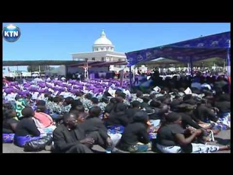 Mutharika Funeral Youtube