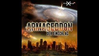 Armageddon - Der Einschlag (Doku)