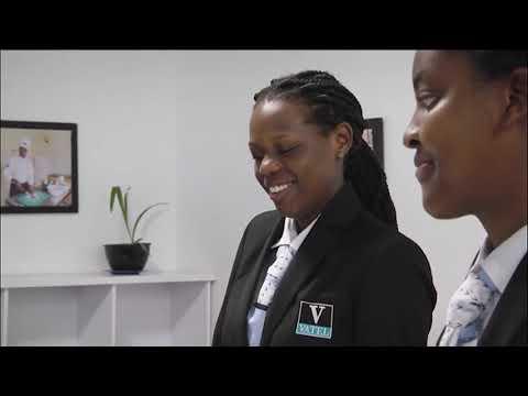 Rwanda, Mastercard Foundation